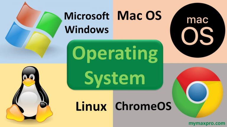 Operating System For Malaysian Business